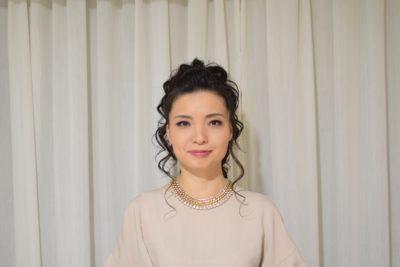 濱田有美子さん